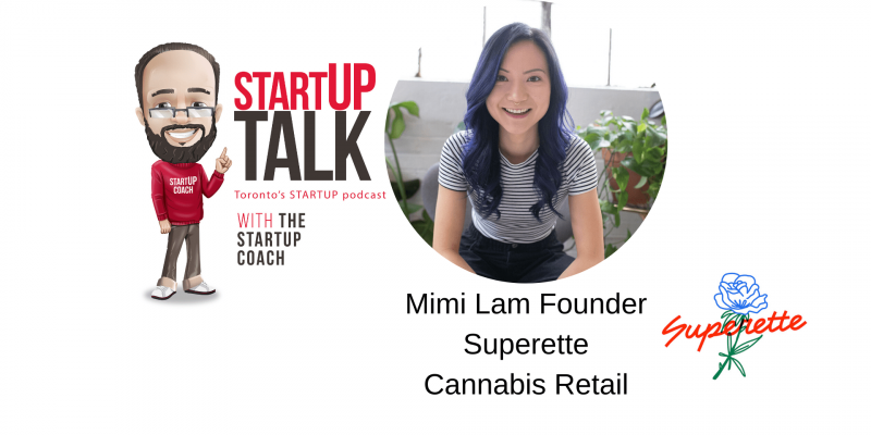 Startup Talk toronto startup podcast superette main