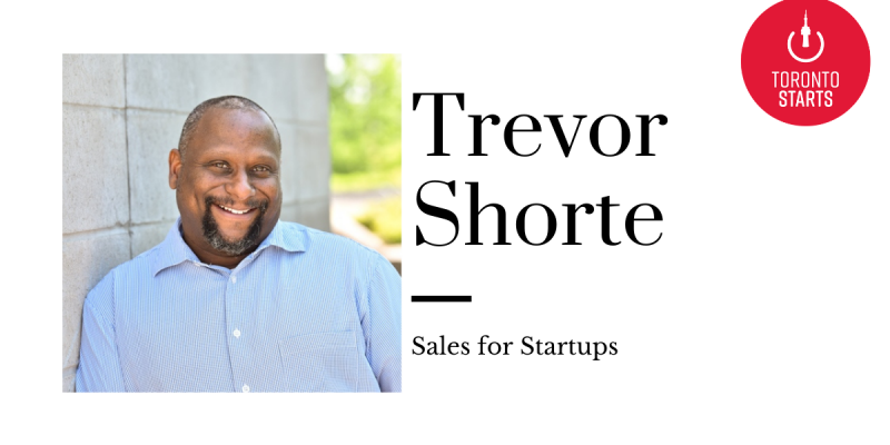 Startup Talk Podcast Sales for Startups