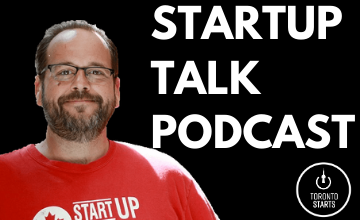 The Startup Talk Podcast