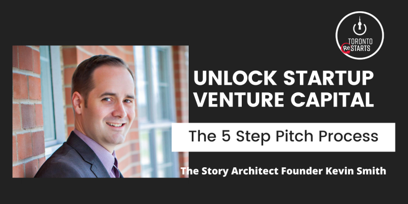 Unlock Startup Venture Capital on the Startup Talk Podcast